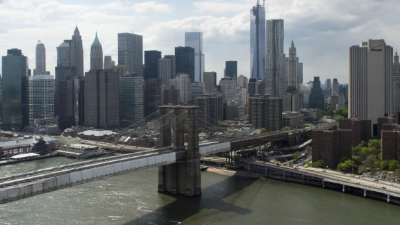 In 2012 in New York, there were just 414 homicides in a city of 8.2 million, the lowest number in more than half a century.