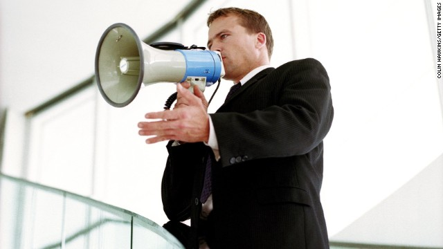 Deep-voiced bosses bring in the big bucks, says study