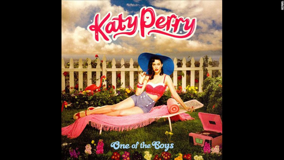 "Katy Perry's controversial <strong>""I Kissed A Girl""</strong> was as beloved as it was criticized, but one place it didn't ride the fence in 2008 was on the Hot 100. Staying at No. 1 for seven weeks, the summer single helped turned Perry into a global pop star."