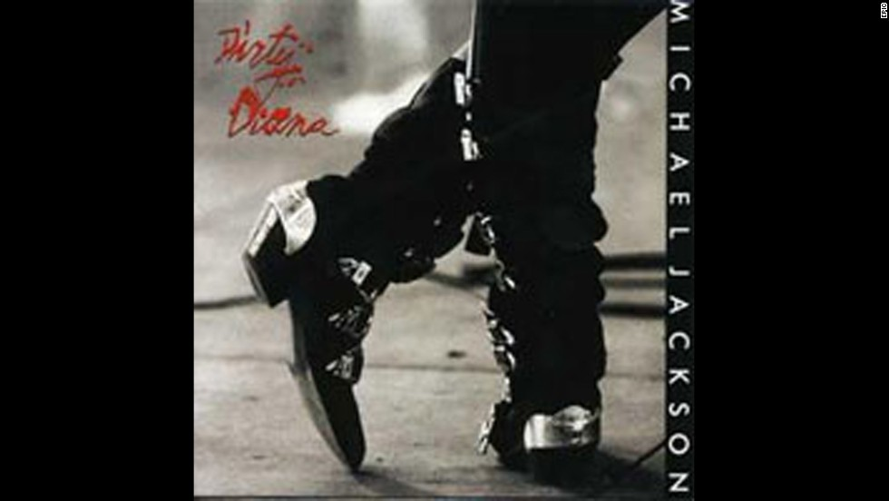 "On the heels of Michael Jackson's ""Man in the Mirror"" came <strong>""Dirty Diana,""</strong> a hard-edged rock hit that didn't dominate the Hot 100 in the summer of '88, but did add another No. 1 to Jackson's repertoire."