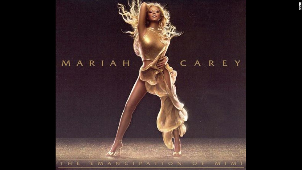"Mariah Carey was the comeback star of the year with 2005's <strong>""We Belong Together""</strong> from the fan-and-critic adored ""The Emancipation of Mimi."" Made for summer's slower moments, ""We Belong Together"" was No. 1 for 14 nonconsecutive weeks."