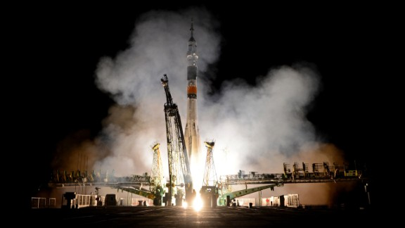 The spacecraft blasts off on May 29.