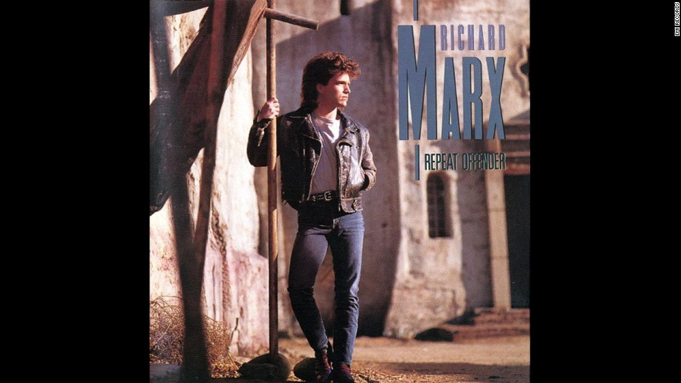"Richard Marx's <strong>""Right Here Waiting""</strong> doesn't have any of the trademarks of a summer song -- it's a ballad about a guy who's going ""insane"" from being apart from his love -- but it did have notable success in 1989's busy summer. Following <strong>Paula Abdul's ""Forever Your Girl""</strong> and <strong>Martika's ""Toy Soldiers,""</strong> Marx had the top spot for three weeks."