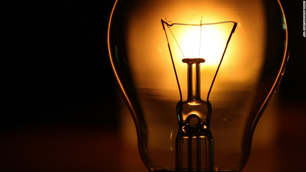 Should there be warning labels on your light bulbs? - CNN