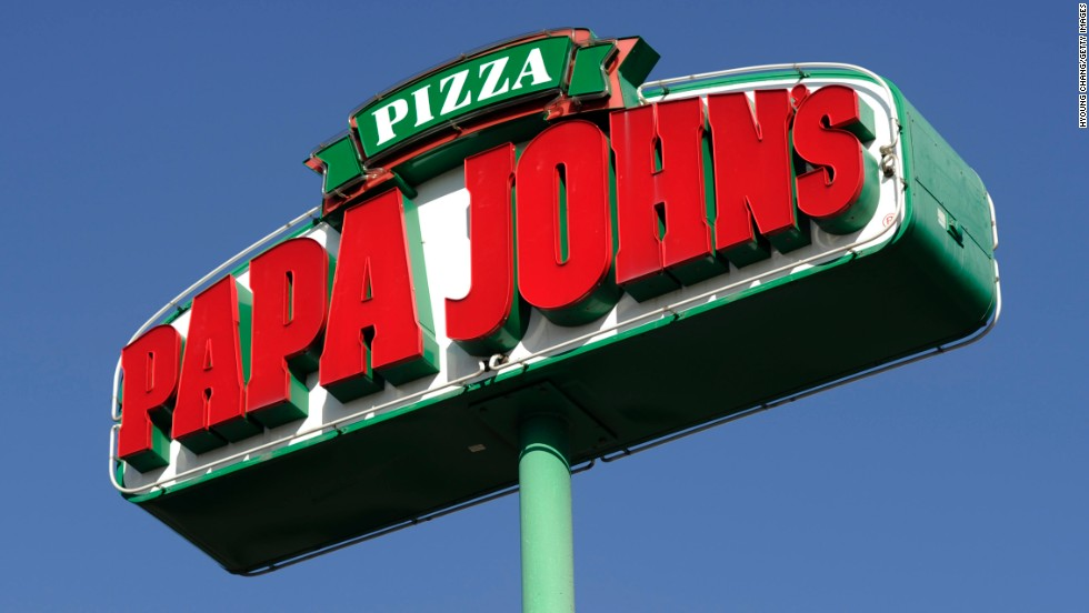 <strong>Papa John's - Grade: D </strong>Papa John's did not immediately respond to CNN's request for comment.
