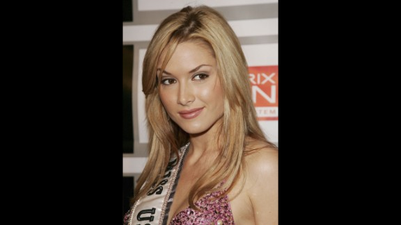 Tara Conner almost lost her 2006 Miss USA title over substance abuse and rehab, and she came clean after her wild partying made national headlines. She was allowed to keep her crown.