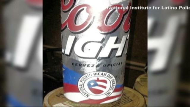 Cnnee Santana Us Coors Light Prico Flag Controversy_00014112