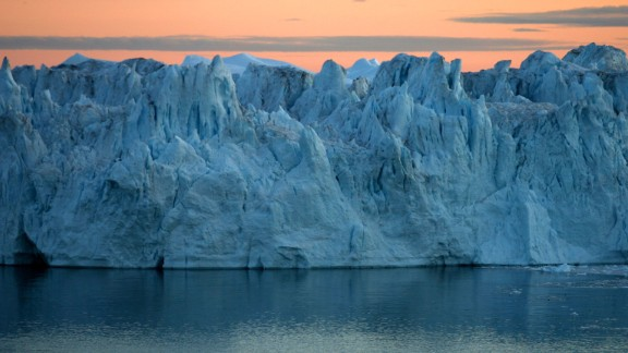 Could white walker zombies represent the global warming threat represented by melting icebergs?