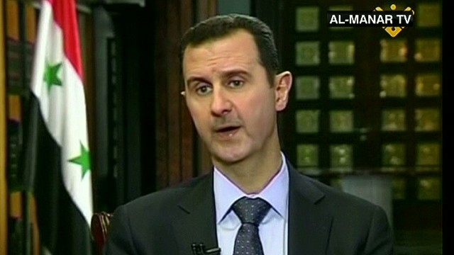Assad plans to seek re-election