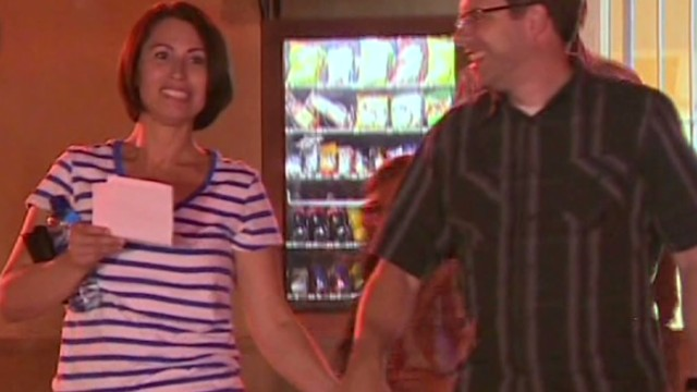 Arizona mom released from prison