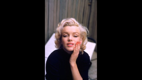 """Biographer Keith Badman, author of the recent book, """"The Final Years of Marilyn Monroe: The Shocking True Story,"""" believes the movie legend's enduring appeal is due, at least in part, to her closely managed image. """"Her image is forever locked in that beauty, we will never find a picture of her looking old or past her prime. She was an exceptionally beautiful woman and she died very young."""""""