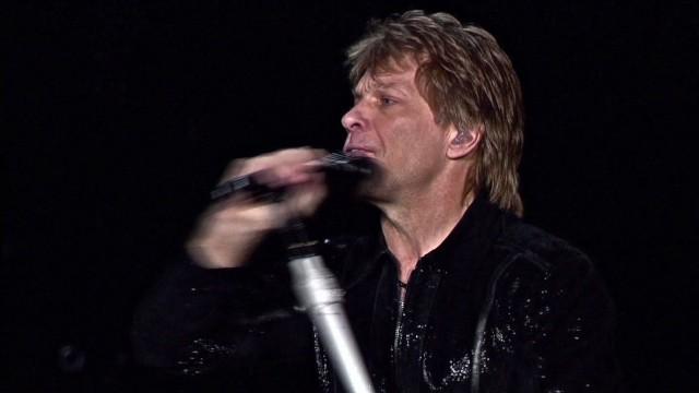 Bon Jovi Tour