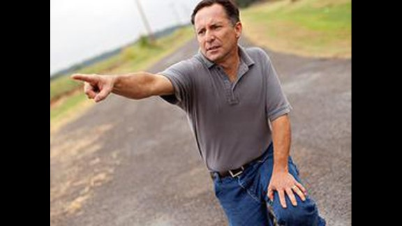 "Tim Samaras appeared on ""Storm Chasers"" on the Discovery Channel."
