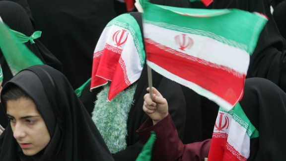 Women in Iran face disparities in political power and economic opportunity.
