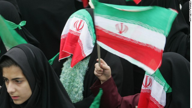 The Politics of Womens Rights in Iran