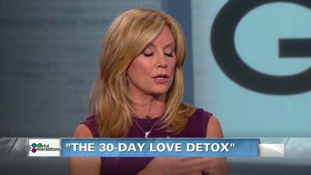 Wendy Walsh's '30-Day Love Detox'