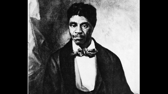 Dred Scott v. Sandford (1857): When Dred Scott asked a circuit court to reward him his freedom after moving to a free state, the Supreme Court ruled that Congress didn
