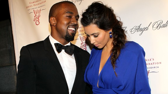 In 2013, Kanye West reportedly rented out a stadium on Kim Kardashian