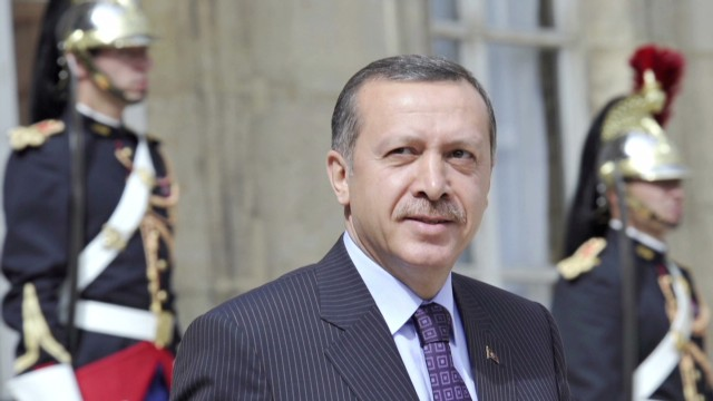 Erdogan: Powerful, popular, polarizing