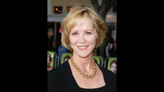 """Growing Pains"" TV mom Joanna Kerns was born as Joanna Crussie DeVarona."