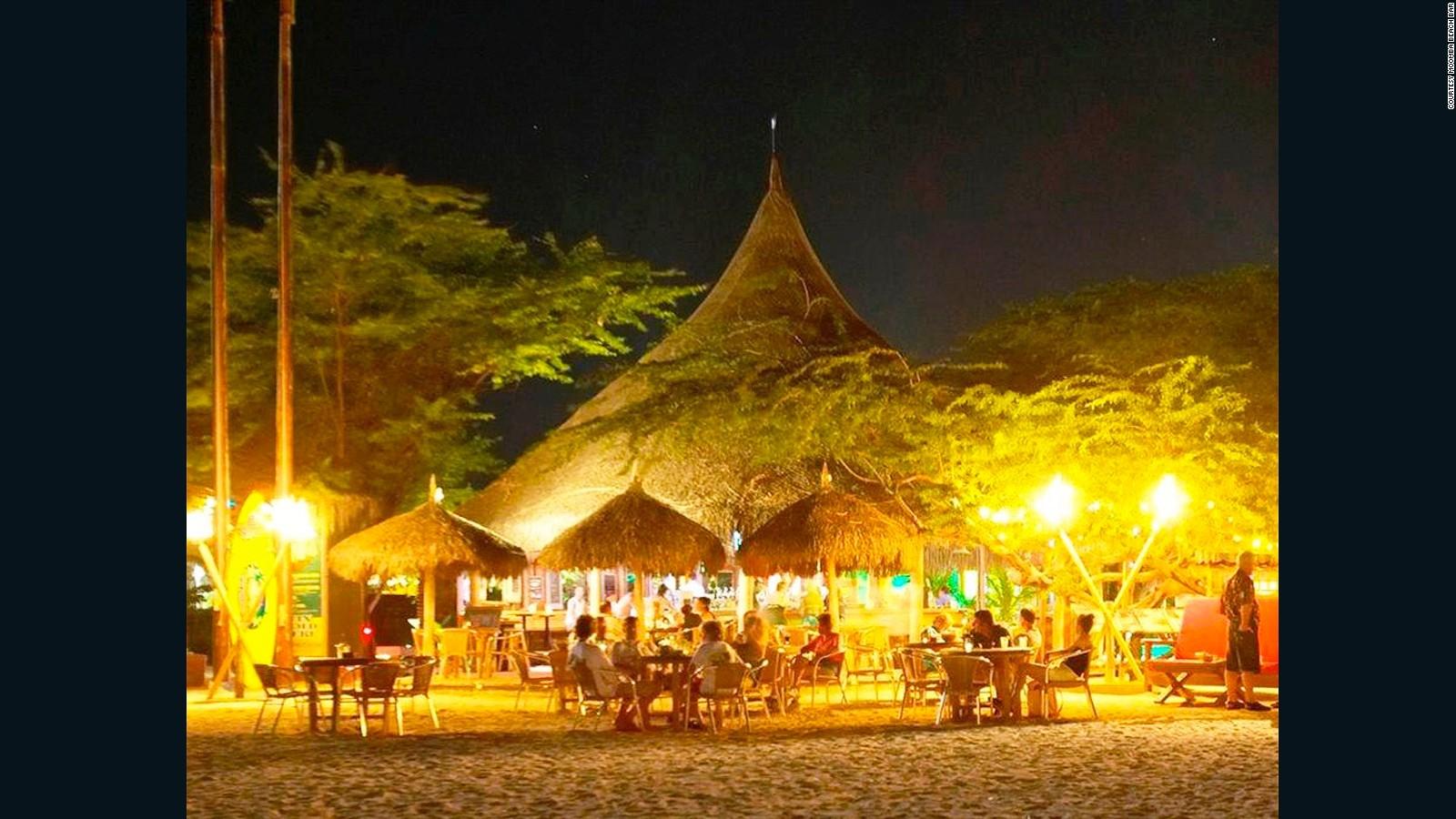 World's 50 best beach bars   CNN Travel