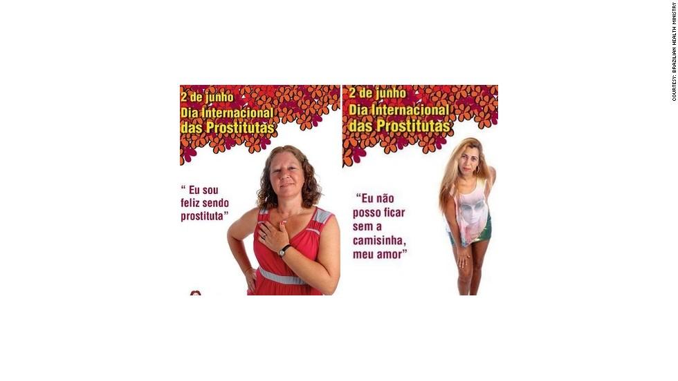 22 декабря всемирный день проституток
