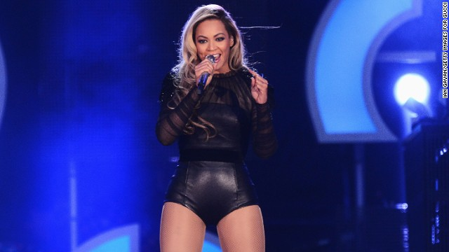 University offers Beyonce, Rihanna class