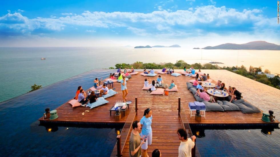 Worldu0027s 50 Best Beach Bars | CNN Travel