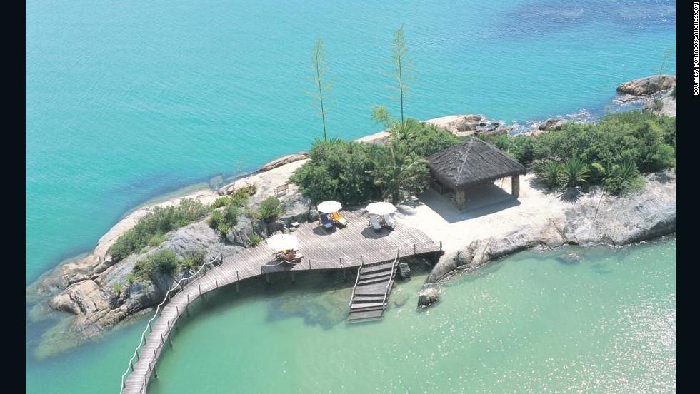 World's 50 best beach bars | CNN Travel