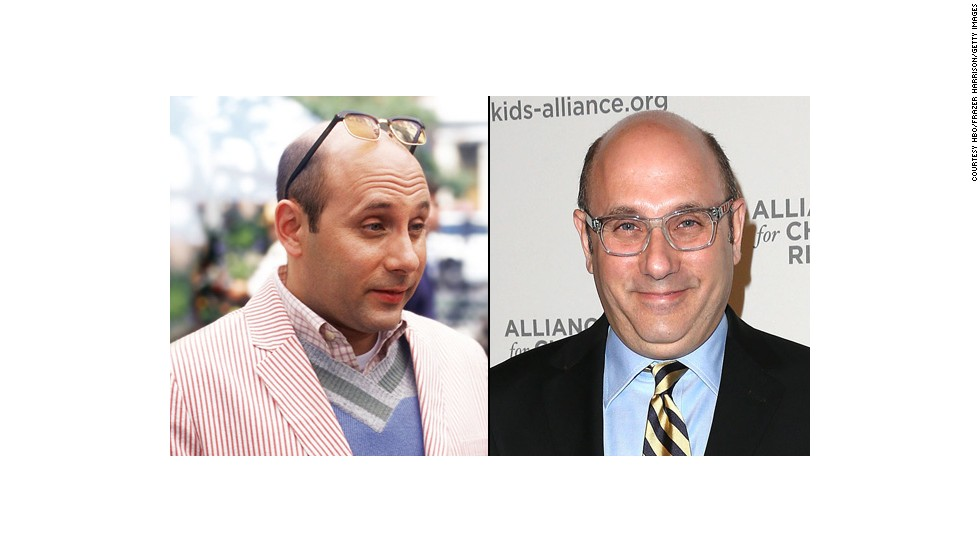 "Willie Garson's Stanford Blatch has been referred to as the fifth member of the ladies group on the show. Since then he has appeared on shows like ""White Collar"" and had a role on ""Hawaii Five-0."""