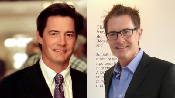 """Kyle McLachlan played handsome doctor Trey MacDougal and has regularly appeared on TV shows, including a starring role on """"Desperate Housewives,"""" and gigs on """"How I Met Your Mother"""" and """"Portlandia."""" In 2017 he returned to TV in the """"Twin Peaks"""" reboot."""