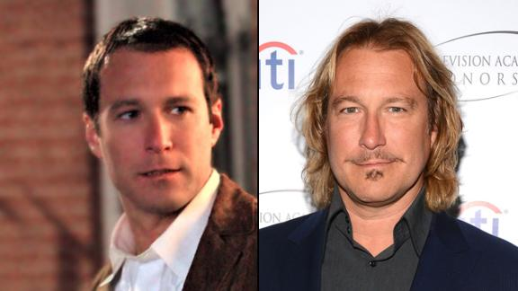 Raise your hand if you were also in love with furniture designer Aidan Shaw. Yep, us too.  Actor John Corbett is not only the love of Bo Derek