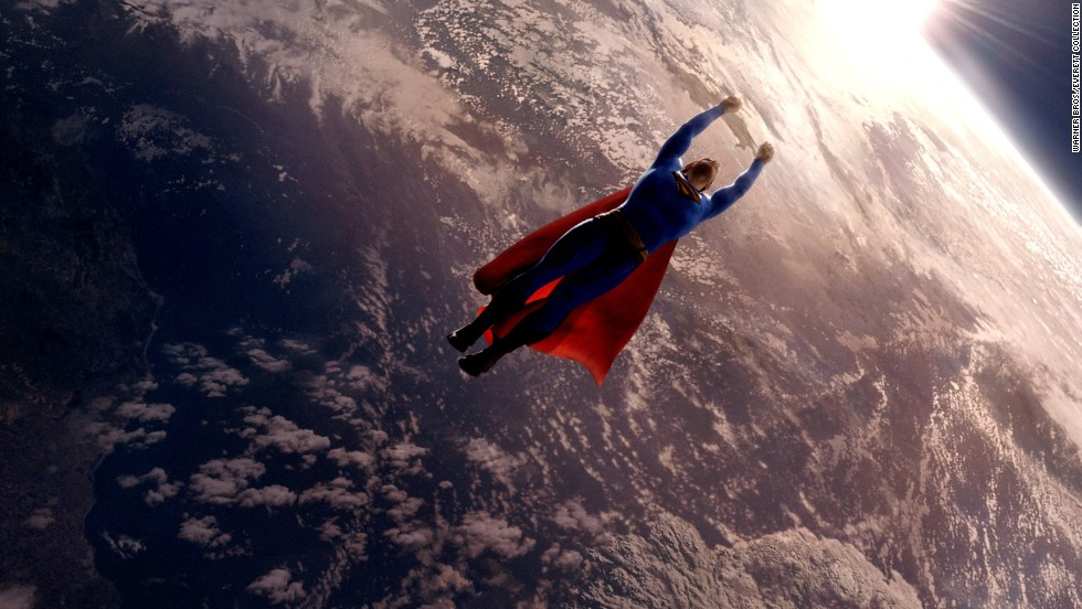 "Brandon Routh is cast in the 2006 reboot ""Superman Returns."" It tells the story of Superman's return to Earth after five years attending to the tragic remains of his home planet, Krypton."