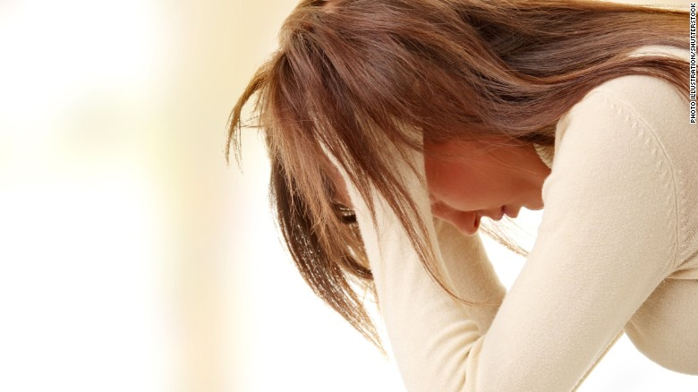 What parents need to know about girls' stress and anxiety