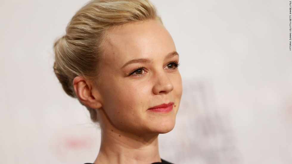 "Carey Mulligan's name was never mentioned in early speculative reports about castng, but on Thursday <a href=""http://www.hollywoodreporter.com/news/carey-mulligan-hillary-clinton-biopic-563575"" target=""_blank"">The Hollywood Reporter</a> suggested that the British actress is a front-runner to land the role. The Oscar-nominated actress, 28, already has a busy 2013, with starring roles in ""The Great Gatsby"" and ""Inside Llewyn Davis."""