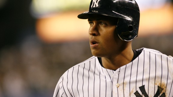 In 2007, the New York Yankees signed Alex Rodriguez to a 10 year, $275 million contract.  The Yankees must continue to pay him more than $90 million on a contract that doesn