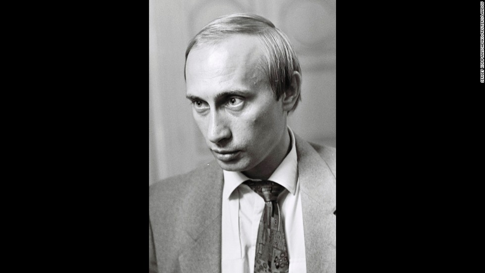 From 1991 to 1994, Putin served as the chairman of St. Petersburg's Foreign Relations Committee. He also served as the city's deputy mayor.