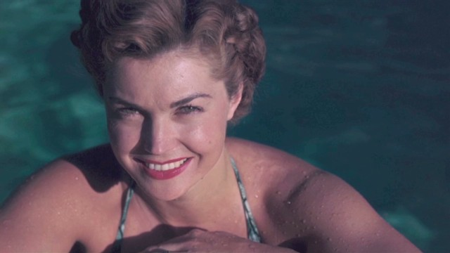 Esther Williams in 1999: MGM courted me