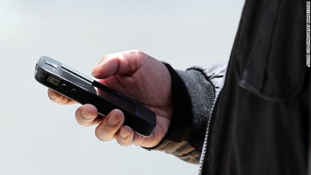 Carriers block smartphone 'kill switch'