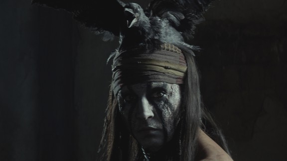 "Johnny Depp promised to ""reinvent"" Tonto's relationship with ""The Lone Ranger"" in 2013's summer flop of the same name, but audiences were wary. Casting Depp to begin with was sketchy, considering that the actor is not a Native American (although he does claim some Native ancestry). That fact coupled with ""Lone Ranger's"" characterization of Tonto, which critics called heavily reliant on stereotypes, made Depp's promise a nonstarter."