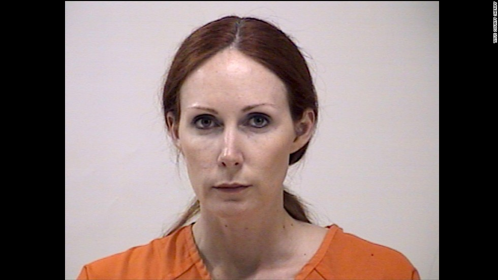 Shannon Richardson, a Texas actress, was sentenced Wednesday, July 16, to 18 years in prison, after admitting last year that she sent ricin-tainted letters to President Barack Obama and then-New York City Mayor Michael Bloomberg.
