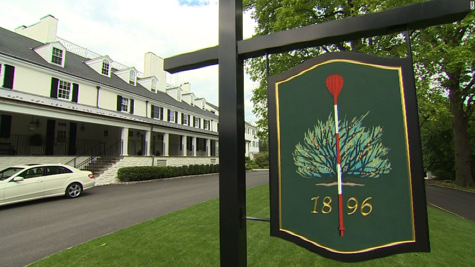 The history of golf at the Merion club dates back to 1896, with the East Course being completed in 1912.