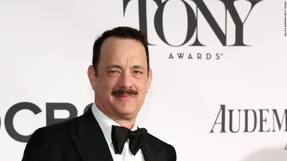 Tom Hanks on jury leads to reduced charge in case - CNN