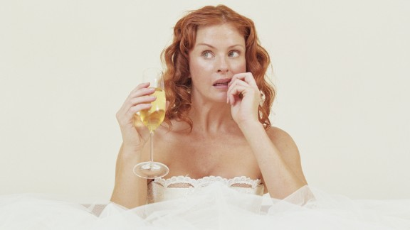 When it comes to wedding planning, everyone seems to have an opinion.