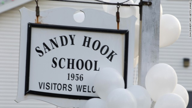Father of Sandy Hook victim speaks out against \'hoaxers\' - CNN