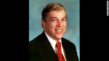 385795 01: FILE PHOTO: FBI Agent Robert Philip Hanssen is shown in this undated file photo, released by the FBI February 20, 2001. Hanssen was arrested two days ago and accused of spying for Russia, allegedly giving the KGB the names of three Russian intelligence agents working for the United States, the FBI said in a press conference today. (Photo courtesy of FBI/Newsmakers)