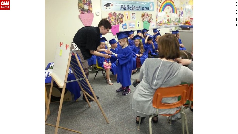 Graduation Ceremony Reception: How Preschoolers Celebrate Graduation
