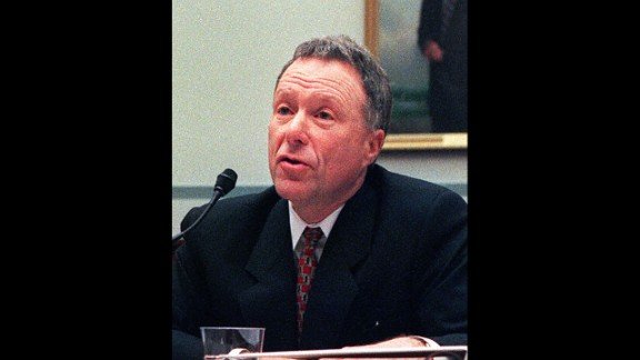 "In 2007, Lewis ""Scooter"" Libby, Vice President Dick Cheney's former chief of staff, was convicted on charges related to the leak of the identity of CIA operative Valerie Plame. Libby was convicted of obstruction of justice and perjury in connection with the case. His 30-month sentence was commuted by President George W. Bush. Cheney told a special prosecutor in 2004 that he had no idea who leaked the information."