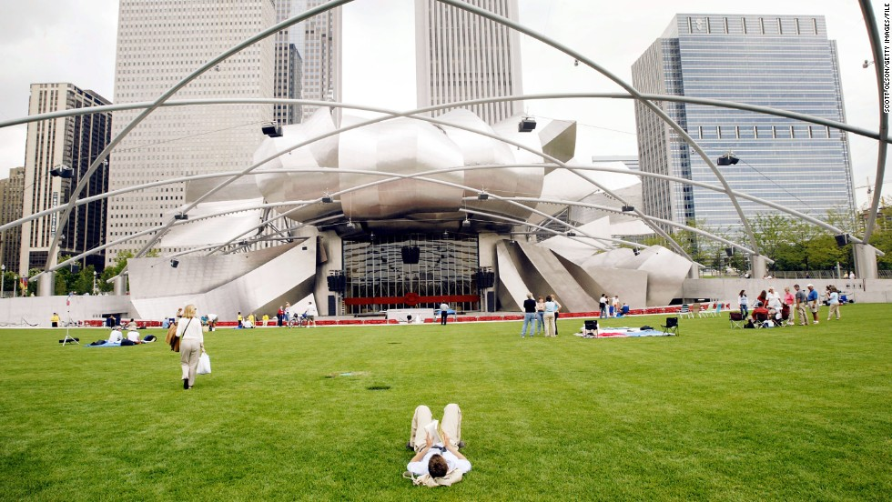 8 amazing outdoor music venues cnn travel