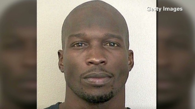 Chad Johnson: 'See you in 30'